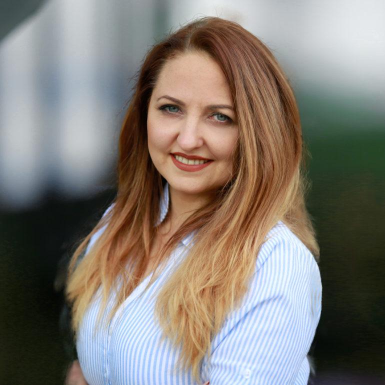 Lilia Graf