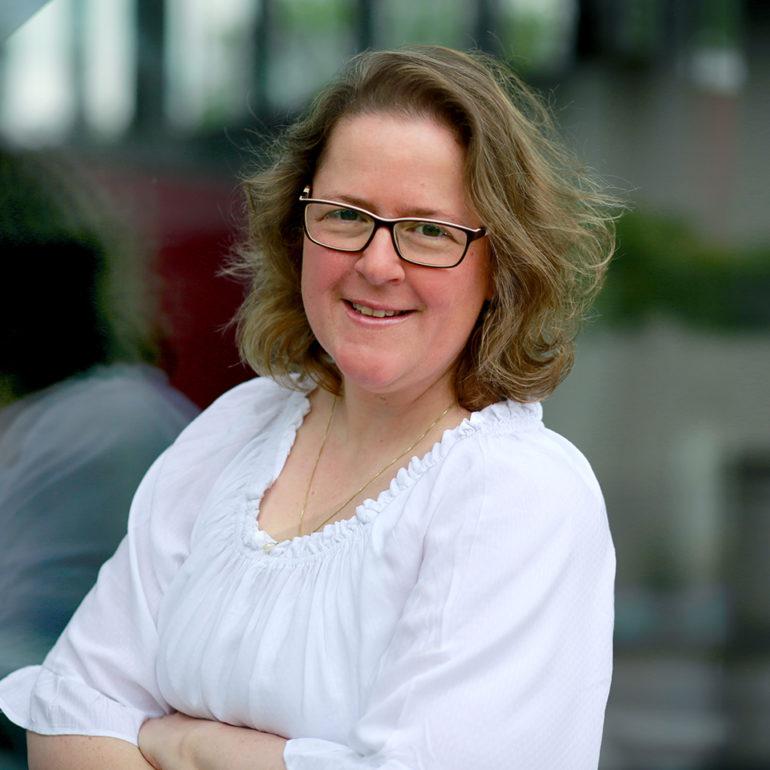 Angelika Mester