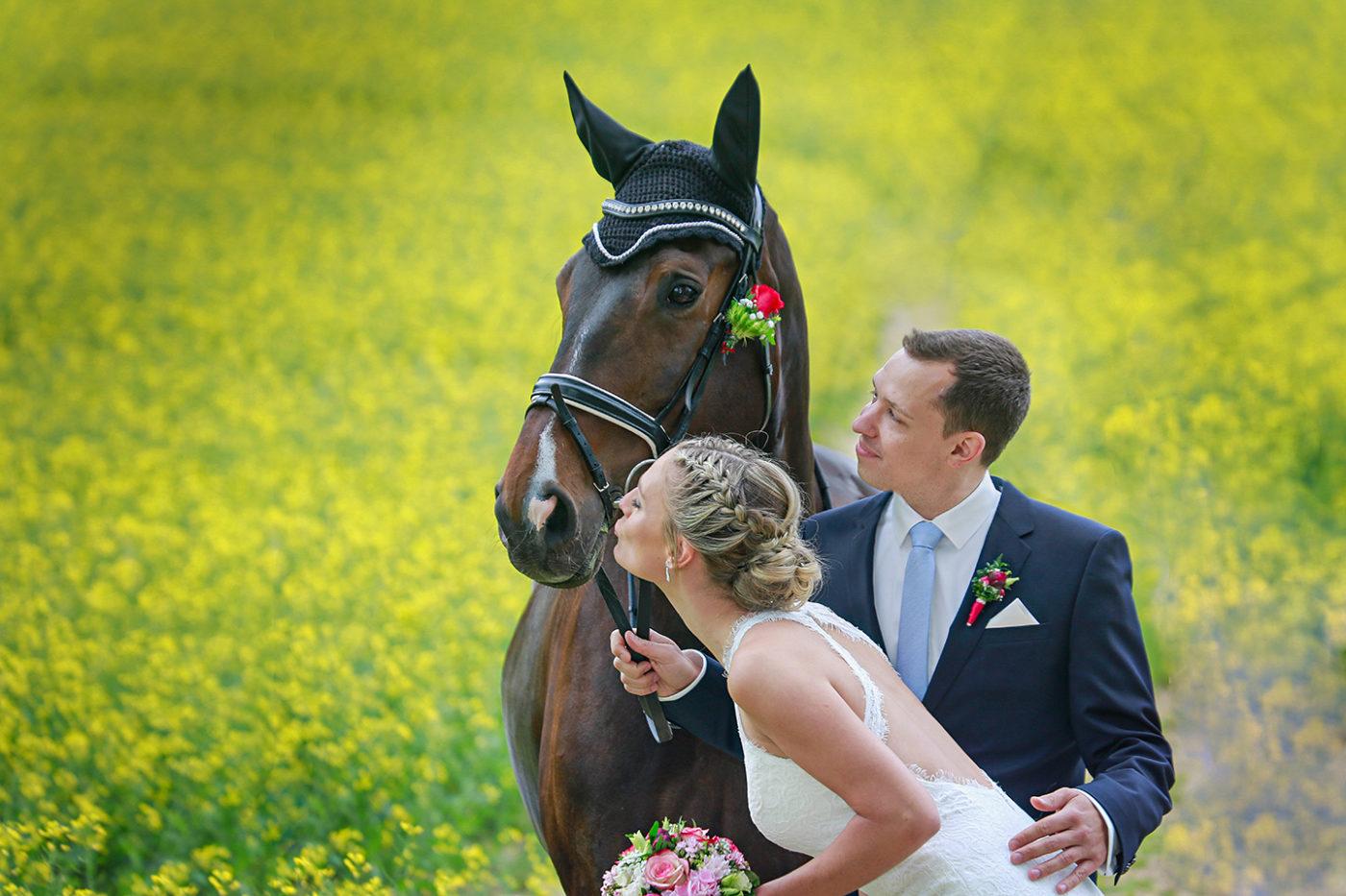 Hochzeitsfotografie Wedding